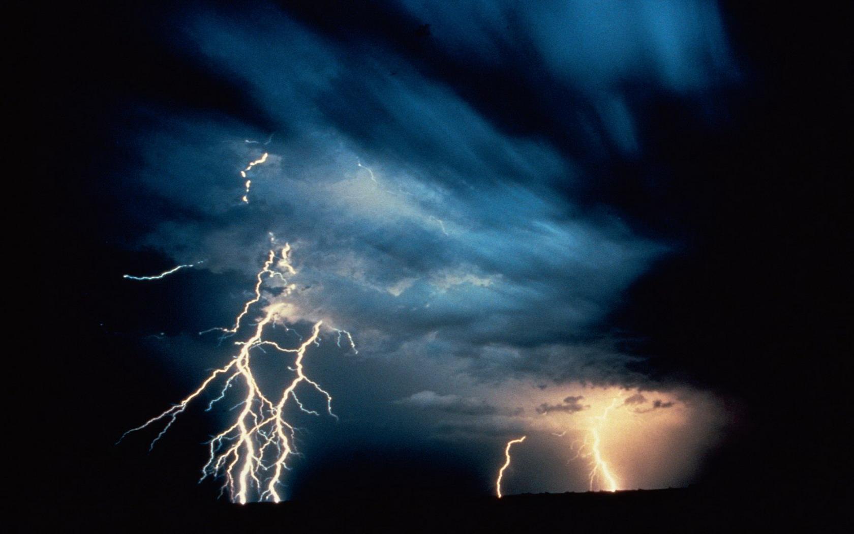 Free Nature Sounds Rain Thunder