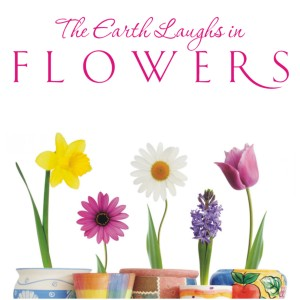 Spring flowers and inspirational quotes in spring an ra fans fancies turn to the armitage mightylinksfo