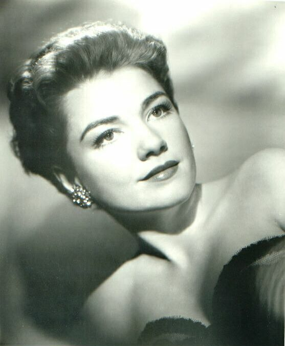 Anne Baxter The Armitage Effect
