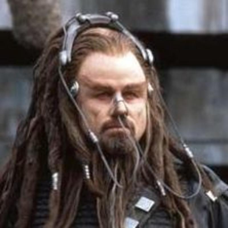 battlefield earth the armitage effect