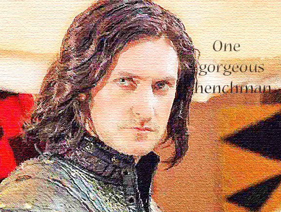 11 Gorgeous Tangled Gifs: The Armitage Effect