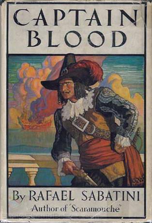 Captain-Blood