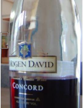 Mogen-David-Wine