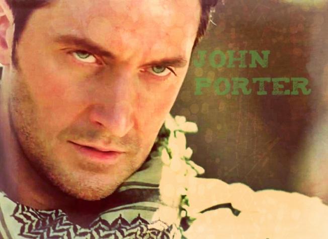 porterspider