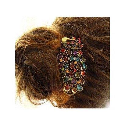 peacock clip1