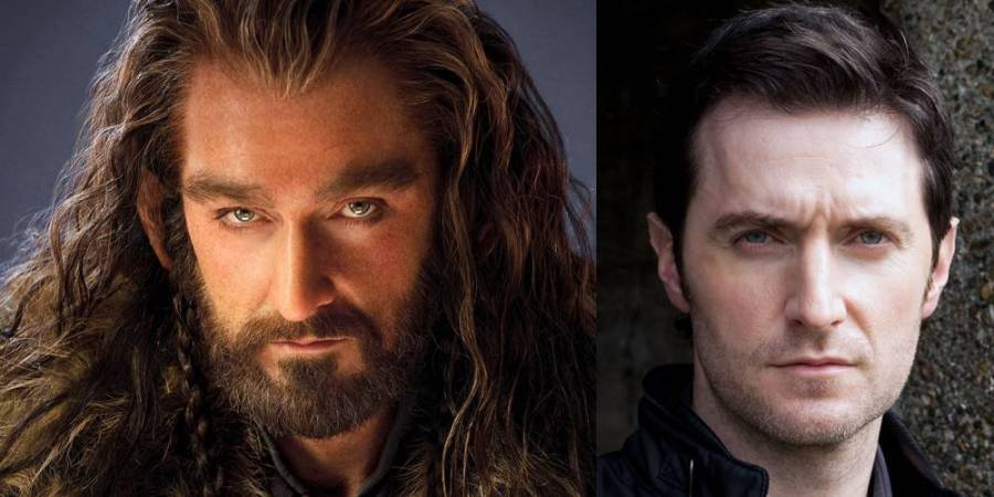 Image result for richard armitage thorin
