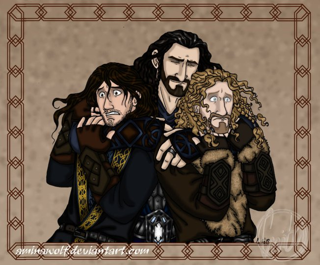 the_hobbit__emotional_outburst_by_aminawolf-d5ww95l