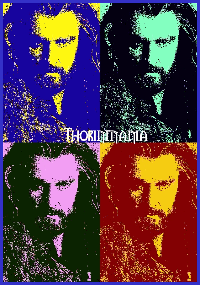 befunkypopartthorin