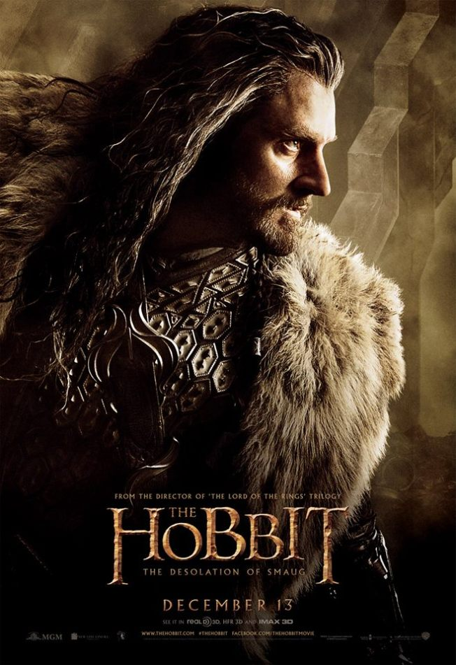 thorin-poster