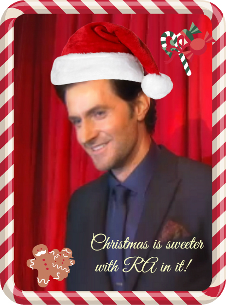 christmassweeter