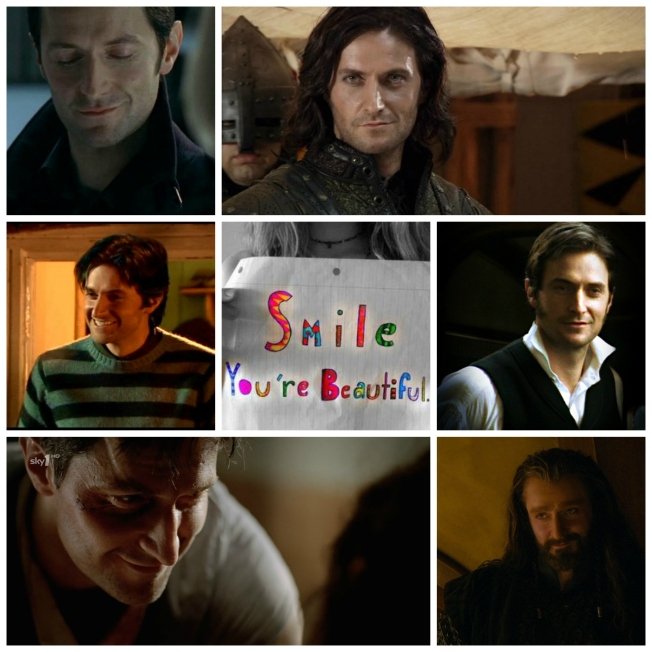 edited smile Collage