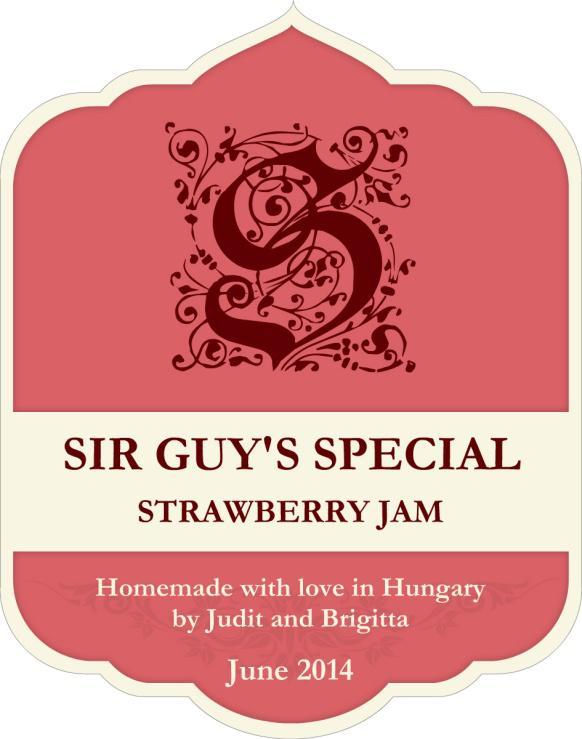 sir guy jame