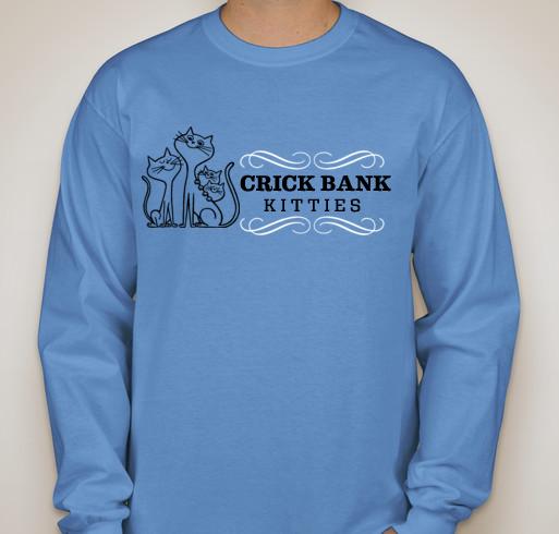 crick bankshirt front